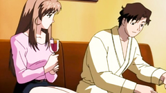 Sweet long legged anime hotties and their horny lovers