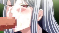 Young and busty hentai girls in hardcore anime toon