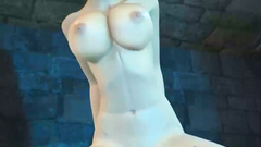Lesbians BB Final Fantasy