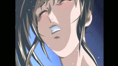 Lustful babes wit big breasts and awesome bodies fucked hard in hentai toon