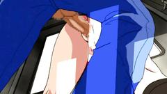 Big breasted slutty schoolgirl gets drilled really hard