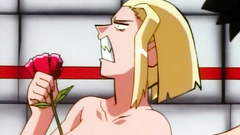 XXX anime toon - blonde hentai babe gets fucked