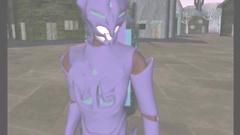 Batgirls 3D animation threesome sex